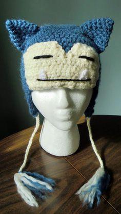 custom pokemon hats!!
