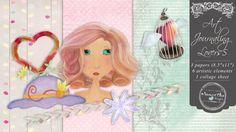 Art Journaling Lovers 5