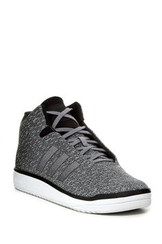 77e02ee83d Veritas Mid Weave Sneaker by adidas on  nordstrom rack Men s Boots