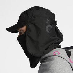 0c89caf5 NikeLab ACG SU07 – Apparel & Footwear | Hanon Roger Federer Hat, Mens  Gloves,