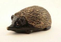 Opentip.com: Custom Hedgehog Sculpture