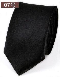 Black White Tie Patterned Handmade 100% Silk Wedding 8cm Classic Width Necktie Verschiedene Stile Krawatten & Fliegen Herren-accessoires