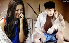 By me. =) #Lay #Seulgi #SeulgXing #Exo #Exo-l #Red-Velvet #Redvelvet #ZhangYixing #Yixing #Zhang-yixing #K-pop #kpop