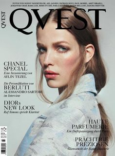 QVEST NO.60 Winter 13.14