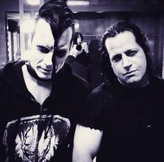 Doyle and Glenn Misfits Band, Hard Rock, Danzig Misfits, Glenn Danzig, Music Hits, Him Band, Psychobilly, Elvis Presley, Music Bands