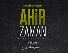 "Check out new work on my @Behance portfolio: ""AHİR ZAMAN(Kıyamet Alametleri)"" http://on.be.net/VrdiQ0"