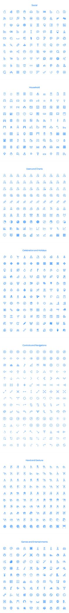 Squid Ink Line Icon Pack by Web Icon Set #design Download: https://creativemarket.com/webiconset/332054-Squid-Ink-Line-Icon-Pack?u=ksioks