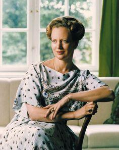 Queen Margrethe II of Denmark, 1979