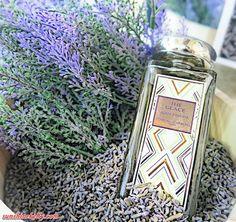 sunshinekelly.com   Beauty . Fashion . Lifestyle : THE GLACE Aqua Parfum by Terry de Gunzburg