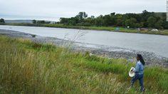The sacred land at the heart of Dakota pipeline fight - CNN.com