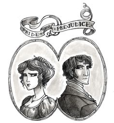 Pride and Prejudice...This, this just makes me happy.