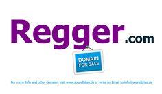 Regger.com - Die Domain für Domain-Registrare