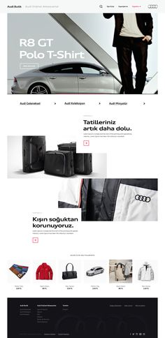 """Audi 