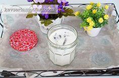 Tatlılarınızda gerçek vanilya kokusunu duymak istiyorsanız eğer bunun yolu evde…