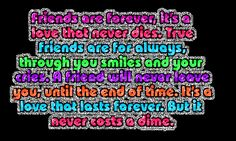 Best Friends Forever Quotes And Sayings