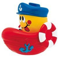 CHICCO Kaptajn Plask