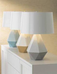 「geometric lamps」の画像検索結果