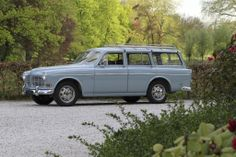 Volvo Amazon/122S Volvo Wagon, Volvo Cars, Volvo Estate, Good Looking Cars, Free Cars, Small Cars, Car Travel, Station Wagon, Old Trucks