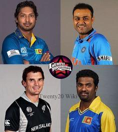 Gemini Arabians Squad for 2016 MCL Twenty20 - T20 Wiki