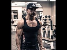 Matt Ogus Workout und Bodybuilding Motivation, lasst euch motivieren, danach gehts ab ins GYM