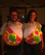 Homemade Costumes for Couples - Costume Works (page 7/17)