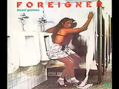 Barnes & Noble® has the best selection of Rock Arena Rock Vinyl LPs. Buy Foreigner's album titled Head Games to enjoy in your home or car, or gift it to Greatest Album Covers, Rock Album Covers, Classic Album Covers, Music Album Covers, Music Albums, John Wetton, Cover Art, Lp Cover, Vinyl Cover