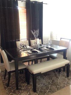 Trishelle Dining Room Set From Ashleys Furniture .