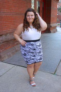 Subtle Forever 21 Camoflauge Skirt OOTD on www.natalieinthecity.com