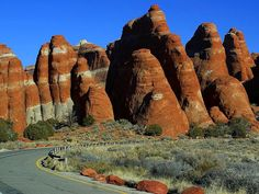 Arches national park free image