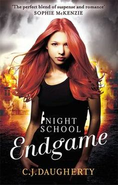 NIGHT SCHOOL: ENDGAME PB B