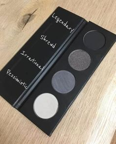 Color ideas for Younique's Moodstruck Pressed Quad Palette. To build your own palette just click the picture and go to shop now. Eye Palette, Eyeshadow Palette, Younique Eyeshadow, Eye Makeup Designs, Younique Presenter, Makeup Tips, Makeup Ideas, Makeup Hacks, Makeup Tutorials