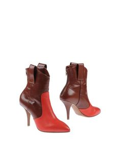 Michel perry Women - Footwear - Ankle boots Michel perry on YOOX