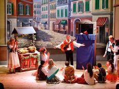 Sorrento Musical Show