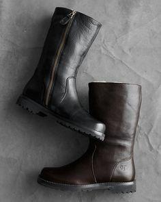 Gentle Souls Warm-Me-Up Boots