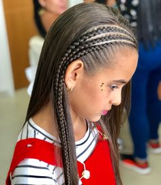 Easy Hairstyles For Long Hair, Braided Hairstyles, Hairdresser, Braids, Long Hair Styles, Hair Colors, Instagram, Style Ideas, Beauty