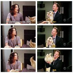 #himym How I Met Your Mother
