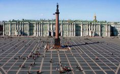 The Hermitage Museum guide, St Petersburg: Director favourites