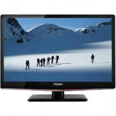 Buy Haier LE22C430 LED 21.6 inches Television in India online. Free Shipping in India. Pay Cash on Delivery. Latest Haier LE22C430 LED 21.6 inches Television at best prices in India.