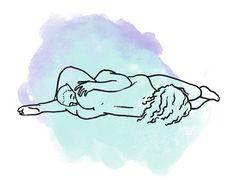 69 sex position illustration