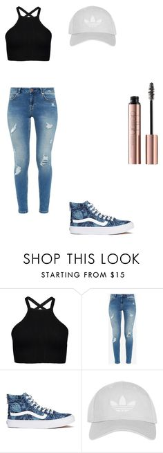 """""""leslie's designs"""" by leslie1004819 on Polyvore featuring beauty, Ted Baker, Vans and Topshop"""