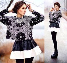 Looks of | Choies Street Fashion