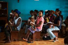 What It's Like to Be an OB/GYN in Sierra Leone: An Interview