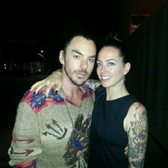Shannon Leto and Jayme Foxx. The article here: http://www.shannon-leto.com/1/post/2013/04/shannon-leto-and-jayme-foxx-shannon-is-alive.html - News, Videos and Photos about Shannon Leto, just in shannon-leto.com