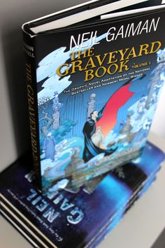 Community: What Are Your Favorite YA Graphic Novels?