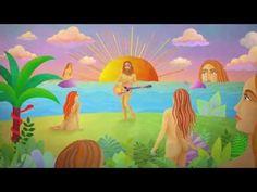 Sebastien Tellier - Love (Official Video) - YouTube