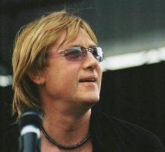 Joe Elliott