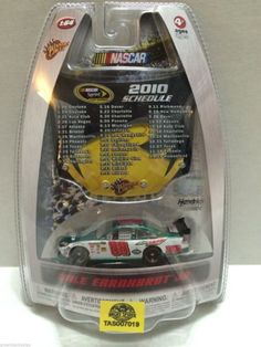 (TAS007019) - NASCAR Winner's Circle Car - Dale Earnhardt Jr. #88