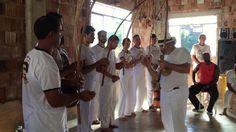 Capoeira Meia Lua: 54 Anos. Mestres Polêmico e Amorim. Teixeiras. IMG_50...