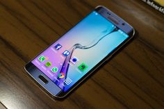 Review Galaxy S6 e S6 Edge: um mês inteiro de testes - http://www.showmetech.com.br/review-galaxy-s6-e-s6-edge-um-mes-inteiro-de-testes/