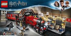 The magical world of LEGO Harry Potter is back with a fascinating lineup of sets [News]